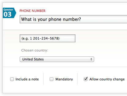 Find where a phone number is from for free 5.0